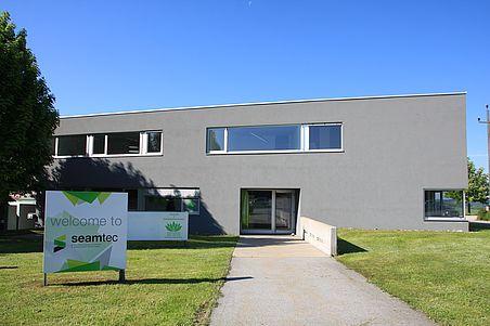 MeinStandort Rohrbach Firmengebäude