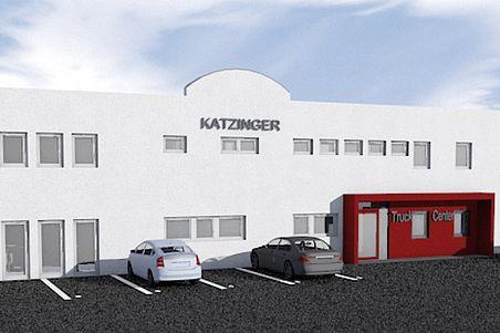 TruckCenter Katziner Umbau MeinStandort Rohrbach